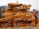 Продам из наличия двигатель Д-160/Д-180 на трактор (бульдозер) ЧТЗ Уралтрак Т-130, Т-170, Б-10