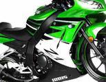 Мотоцикл irbis Z1 250 сс 4т