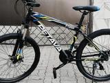 Велосипед petava