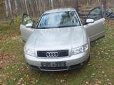Audi A4, 2001 гв, б/у