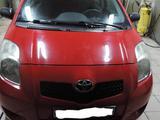 Toyota Yaris, 2007 гв, бу с пробегом